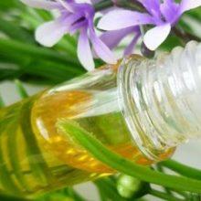Prírodné parfumy